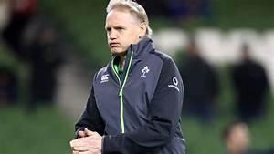Joe Schmidt excited by Ireland lock James Ryan's potential ...