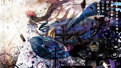 Madoka Magica Magi Puella Homulilly Imgur Animewallpaper