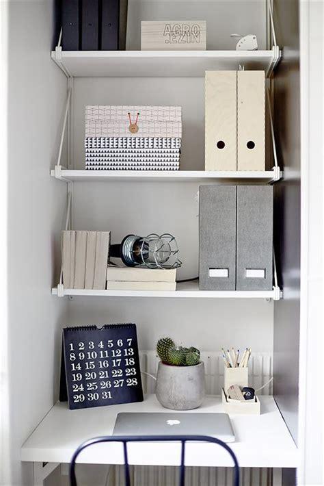 idee bureau petit espace les 25 meilleures idées de la catégorie bureau petit