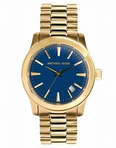 Michael Kors Mens Watches | WATCH BILDS