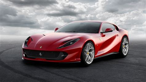 812 Superfast Backgrounds by Wallpaper 812 Superfast 2017 Hd Automotive