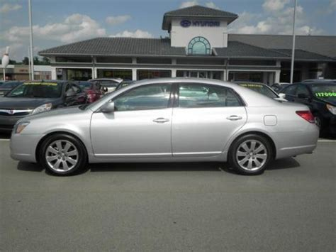 Find Used 2006 Toyota Avalon Xls In 3355 Harper Rd