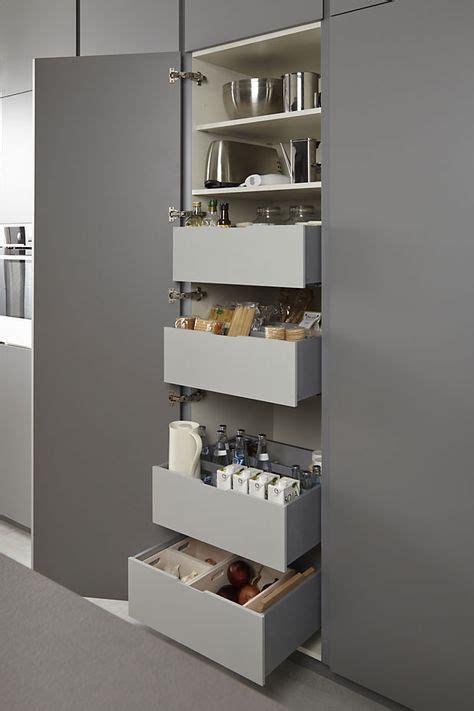 despensa vertical muebles de cocina cocinas cocinas