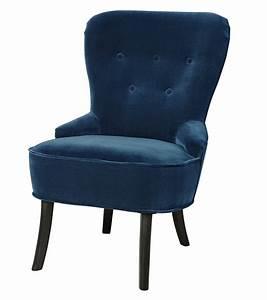 fauteuils et canapes en velours notre selection deco With tapis de marche avec canape ikea velours