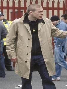 Mission Belt Size Chart Green Street Hooligans Pete Dunham Coat Top Jackets