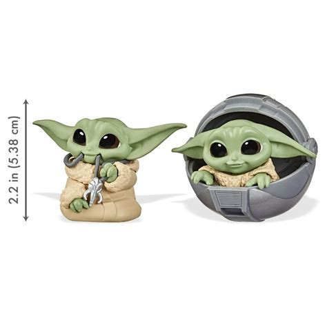 Star Wars The Bounty Collection The Child Series 2 Pram ...