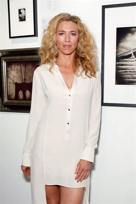 CLAUDIA BLACK at 'The Art of Friendship' Benefit Photo ...