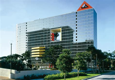 smithbilt built sheds miami checking in on miami s landmark firm arquitectonica