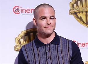 Chris Pine and Patty Jenkins promote Wonder Woman with new ...  Chris