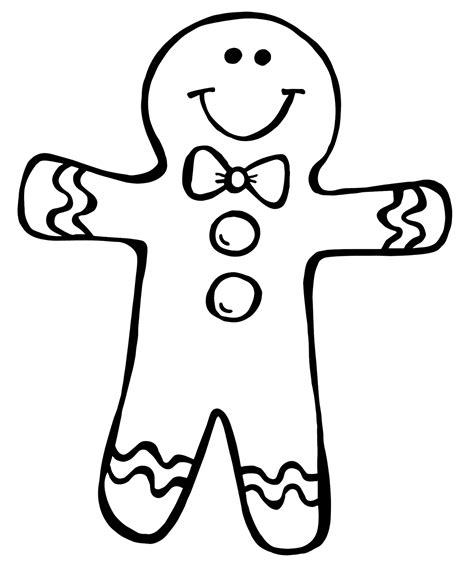 The Art of Teaching in Today's World: Gingerbread Boy