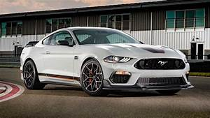 2021 Mustang Mach 1 Price and Review - Car Review