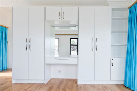 Cupboards For Bedrooms by Bedroom Cupboards Essential Kitchens