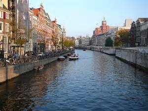 Sing El Canal Amsterdam