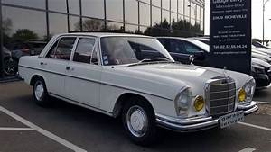 Leroyer Mercedes : mercedes 250 s type w108 youtube ~ Gottalentnigeria.com Avis de Voitures