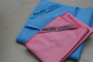 Norwex Window Cleaning Cloth