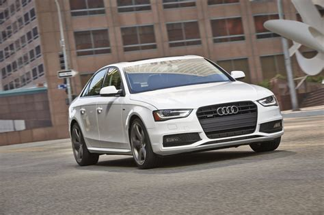 2015 Audi A4 by 2013 2015 Audi A4 S4 Allroad Recalled For Airbag Problem