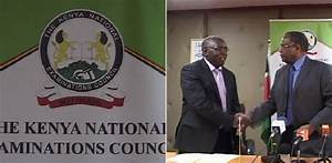 Matiang'i sends KNEC board packing, Nkaisery orders arrest ...