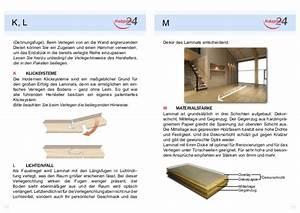 Laminat Verlegen Lichteinfall : holzprofi24 laminat fibel ~ Markanthonyermac.com Haus und Dekorationen