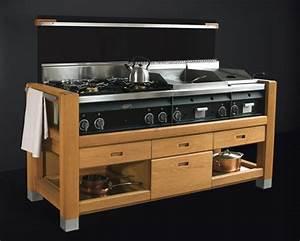 Capri – Italian Modular Kitchen by J Corradi Best Home