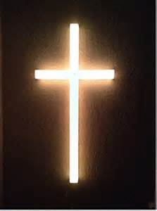 lighted inspirational cross decor large 2 x4 outdoor christmas decoration in the uae see