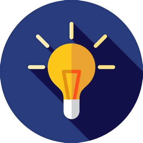 light bulb idea electricity illumination technology