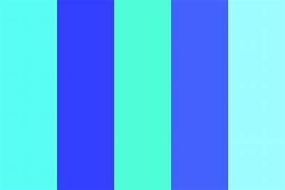 Palette Ocean Blues Palettes