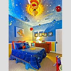 Outrageous Kids' Rooms Hgtv