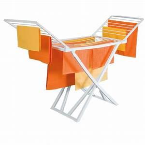 étendoir à Linge Intérieur : guide de choix d 39 un etendoir a linge interieur ~ Premium-room.com Idées de Décoration