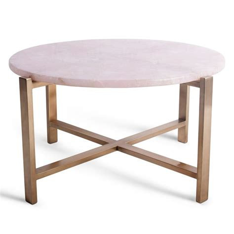 rose quartz table l 825 best images about modern coffee tables on pinterest