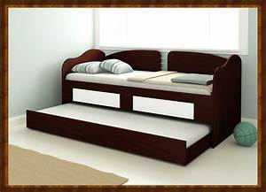 sofa single beds with 2 drawers and underbed With sofa bed with drawers