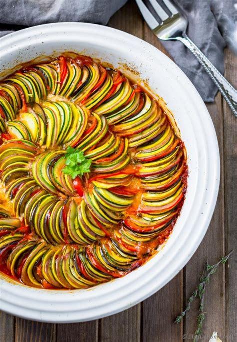 ratatouille cuisine ratatouille recipe meatless monday ratatouille and