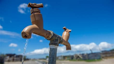 Cape Town Tightening Water Restrictions Again Amid Drought