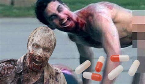 zombie droge cloud nine macht menschen zu zombies