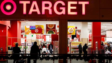 After Macy's and Kohl's, Target Corp will also extend ...