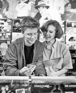 Michael Anthony Hall & Molly Ringwald | It Takes Two To ...