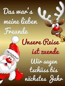 Schöne Weihnachten Grüße : 294 best gr sse zu weihnachten neujahr images on ~ Haus.voiturepedia.club Haus und Dekorationen