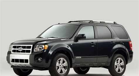 drive   ford escape hybrid