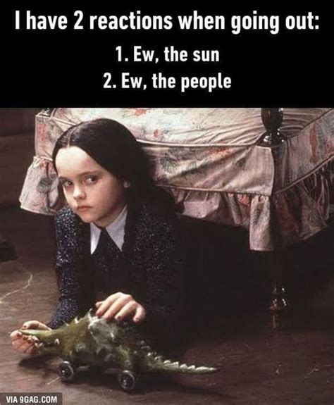 Wednesday Addams Memes - best 20 wednesday addams meme ideas on pinterest adams family quotes wednesday movie and
