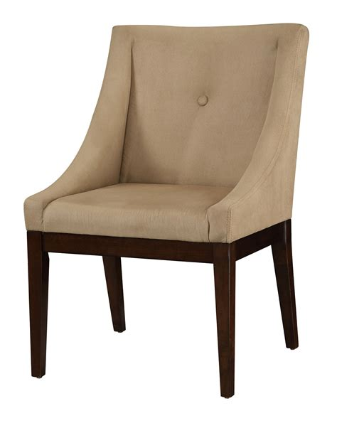 coaster microvelvet accent chair taupe 102234 at