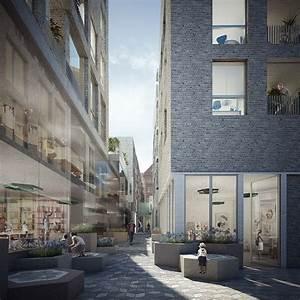 Forbes Massie / 3D Visualisation Studio / London