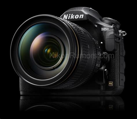 First Pictures Of Nikon D850 Got Leaked Online ! Camera