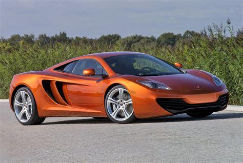 2012 Mclaren Mp4-12c Pricing Announced