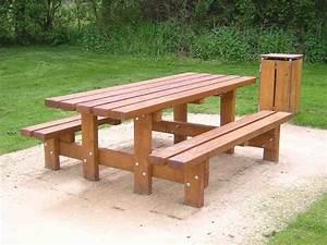 Table Bois Pique Nique : bois loisirs creationsaccueil nos produits table pique nique en bois ~ Melissatoandfro.com Idées de Décoration