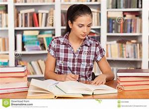 Preparing To The Exams. Royalty Free Stock Images - Image ...