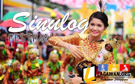 Cebu City's Annual Sinulog Festival – Lagawan.org