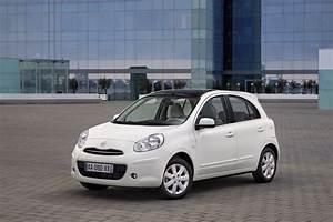 Opel Micra : neuer sparmotor im nissan micra nissan news ~ Gottalentnigeria.com Avis de Voitures