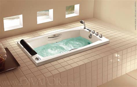 Whirpool Bath : Whirlpool Bathtub
