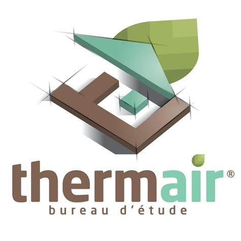 bureau d etude thermair intercea