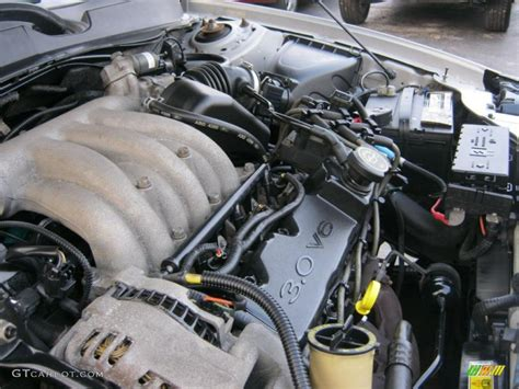manual repair autos 1996 mercury sable electronic valve timing mercury sable 3 0 1996 auto images and specification