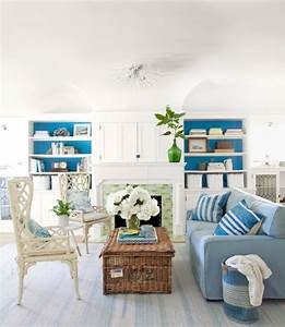 14 excellent beach themed living room ideas decor advisor for Beach living room decorating ideas 2